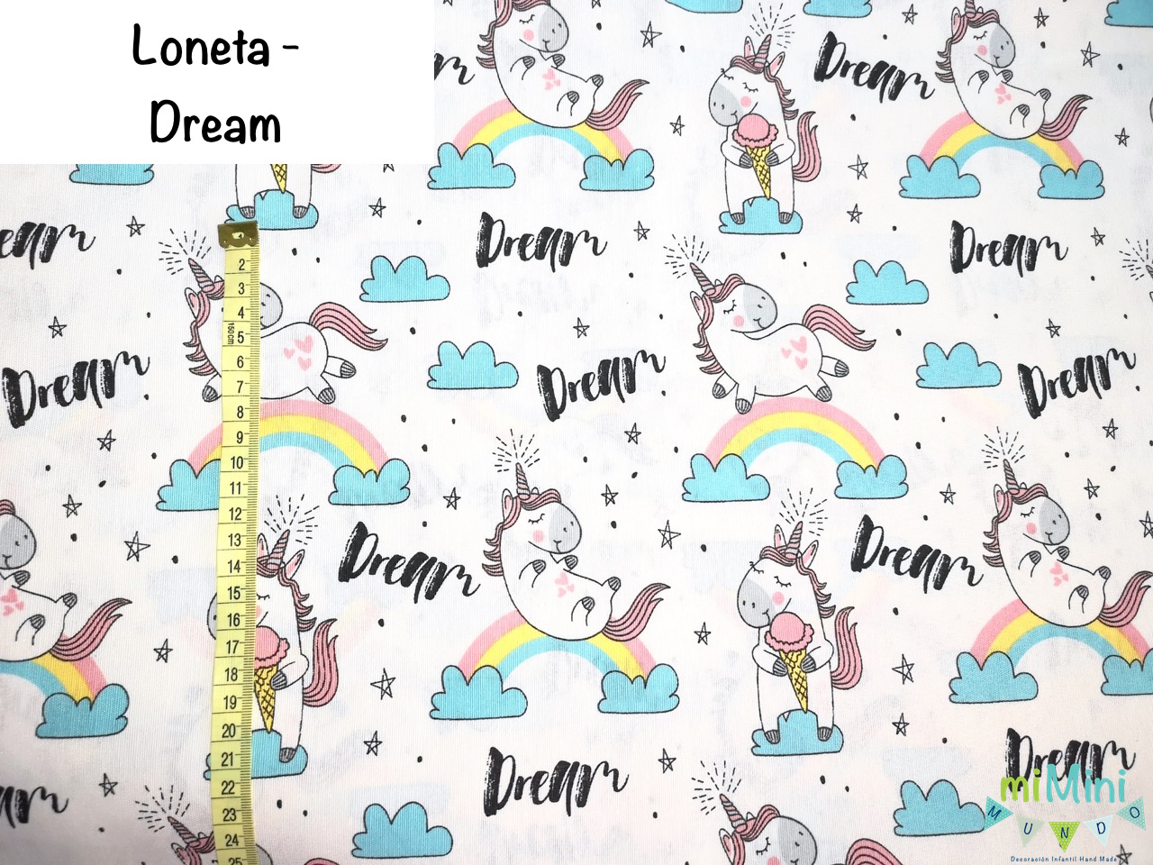 Loneta - Dream