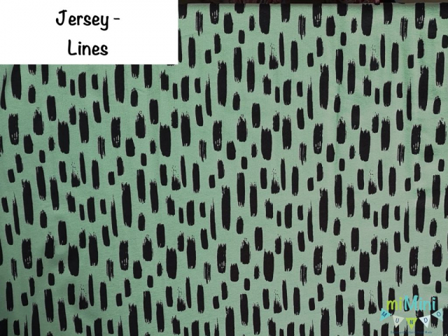 Jersey - Lines